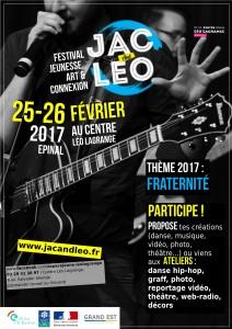 affiche JACLEO 2017-web